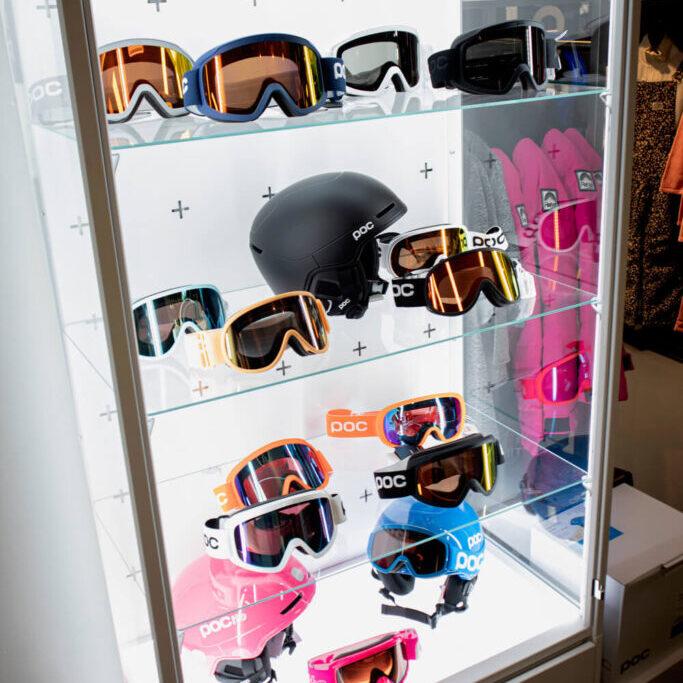 Goggle POC Skishop Nieuwegein